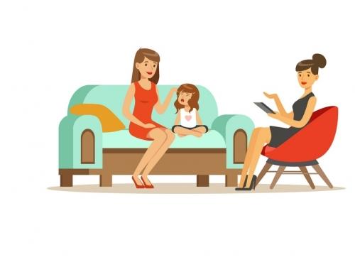 Çocuk-Ergen Terapisi