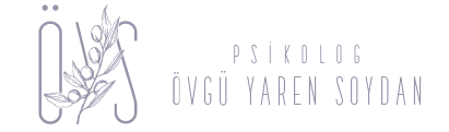 Övgü Yaren Soydan Logo