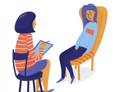 Bilişsel Davranışçı Terapi